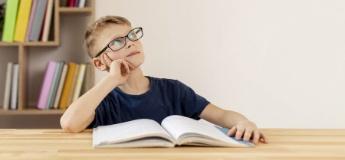 Тренуємося перед школою: добірка задачок на логіку