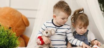 Як розвинути у дитини навички швидкочитання