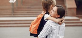 Як навчити дитину самостійно збиратися до школи