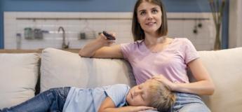 Коли мама втомилася: топ-10 аудіоказок для дітей на ніч