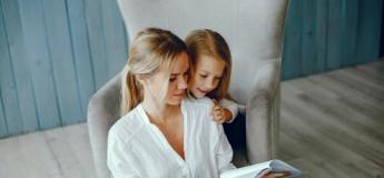 Осінні читання: 5 нових дитячих книжок