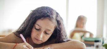 Як виправити дитячий почерк і чи потрібно це робити