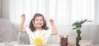 Що потрібно знати про дитячі малюнки і як розпізнати тривожні моменти