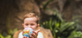 Мультики про екологію: як цікаво та захопливо прищеплювати дитині екологічну поведінку