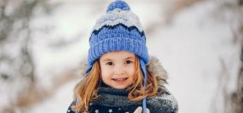 Як зрозуміти, що дитина замерзла на прогулянці?