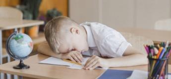 Чому діти лінуються: основні причини і як з цим боротися
