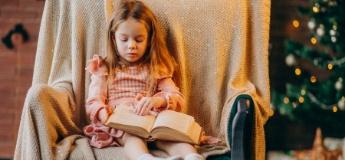 Вірші про зиму та Новий Рік для дітей українською мовою
