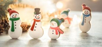 Імбирне новорічне печиво: топ-5 перевірених рецептів