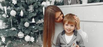 Що читати на Новий Рік: 10 атмосферних книжок для всієї родини українською мовою