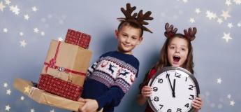 Новий рік і Різдво без витрат: як подарувати дитині свято і не збанкрутувати