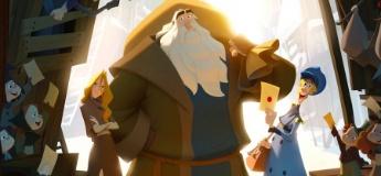 7 причин подивитися мультфільм «Клаус» разом з дитиною