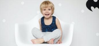 Чому малюк мовчить, та як допомогти йому заговорити