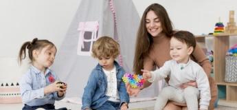 Ранній розвиток дитини: огляд найбільш відомих методик