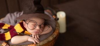 Квест за мотивами Гаррі Поттера: готовий сценарій і покрокова інструкція для батьків
