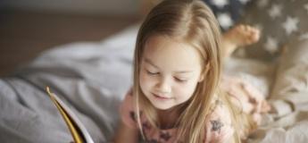 Топ-14 найкращих українських книжок для дітей