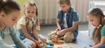 Корисні поради: як вибрати дитячий садок для дитини