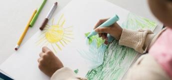 Виховуємо художника: топ-10 технік малювання, які варто спробувати