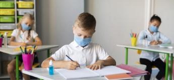 Відновлюється набір в школи: що потрібно знати і пам'ятати батькам