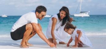 Школа для батьків: топ порад і правил для відпочинку з дитиною