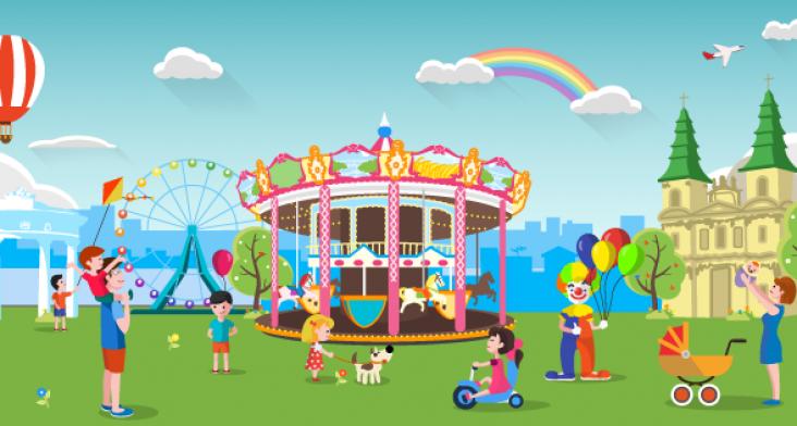 Тернопіль   Афіша найцікавіших подій для дітей<br>