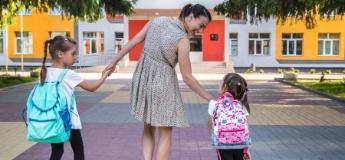 Добірка неочевидних занять на літо для майбутніх першокласників