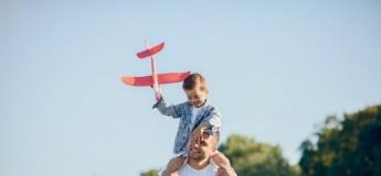 Таткова копія: речі, які дитина «отримує у спадок» від батька