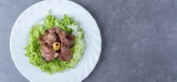 Топ-5 страв з печінки, які сподобаються вашим дітям