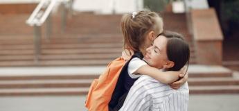Як захиститися від стресу: поради для батьків школярів