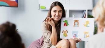 Що робити, якщо дитина не вимовляє букву «р»: коли бити тривогу