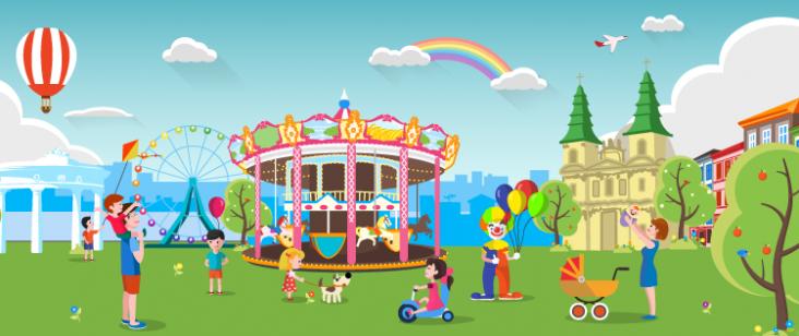 Тернопіль<br>Афіша найцікавіших подій для дітей