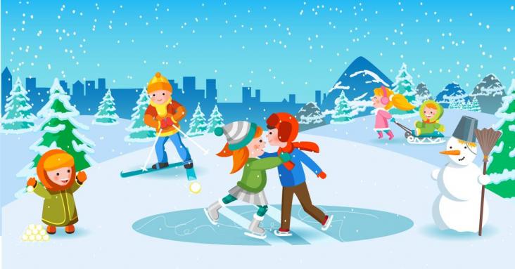 Афіша розваг для дітей у Рівному на 24 - 25 грудня