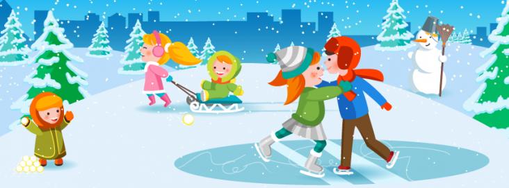 Новорічна афіша розваг для дітей та усієї родини у Хмельницькому 30 грудня - 2 січня