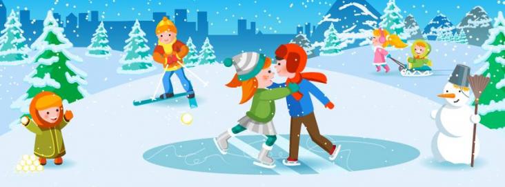 Афіша новорічних розваг для дітей у Рівному на 30 грудня - 05 січня