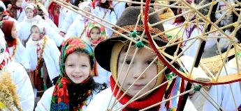 Програма святкових заходів на Різдво у Львові