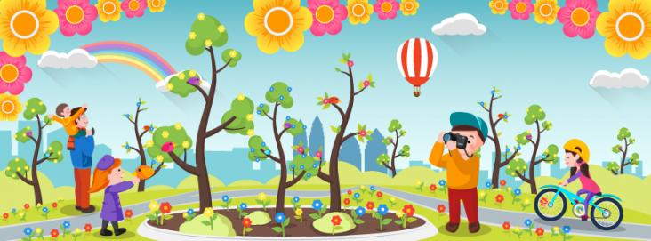 Афіша розваг для дітей та дорослих у Рівному<br>