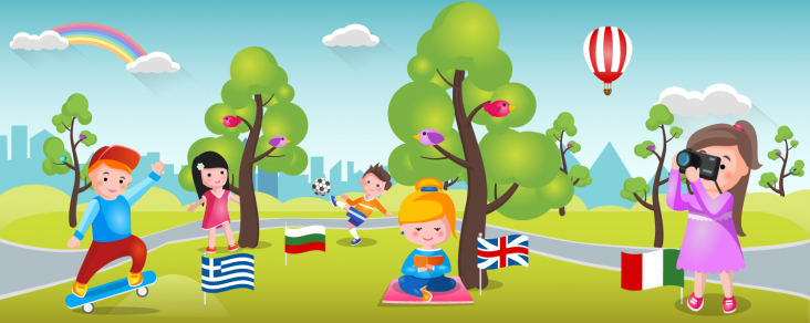 Літні табори за кордоном 2017
