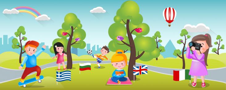 Літні табори за кордоном 2017 року
