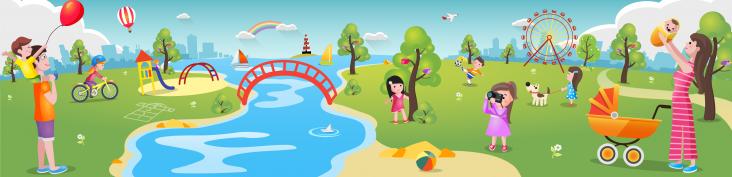 Афіша розваг для дітей та дорослих у Вінниці <br>