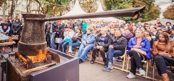 ТОП-9 найочікуваніших подій цієї осені у Львові