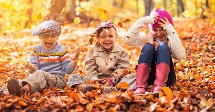 Осінні канікули в Тернополі - ТОП 10 локацій для дітей