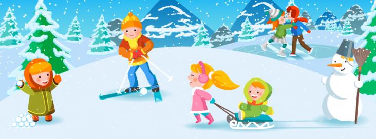 Зимові табори в Карпатах та за кордоном