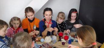 Весняні канікули для маленьких дослідників в музеї «Експериментаніум»