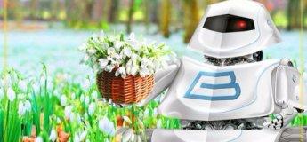 Весенняя школа робототехники 2017