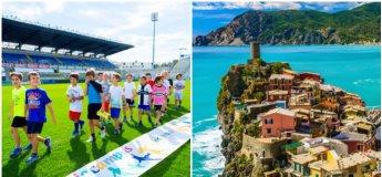 """Summer Program """"Sport  Italy Kids 2017"""""""