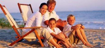 """Відпочинок для сім'ї + Літній мовний табір """"Нарру Кid"""""""
