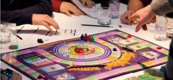 Настільні фінансові ігри для дітей