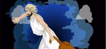 Міфи та легенди зоряного неба (класична програма) + Астраліс