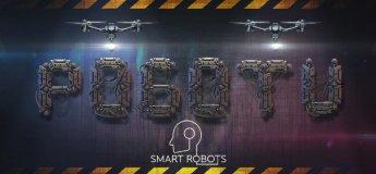 Країна Роботів - інтерактивна шоу-виставка роботів і дронів