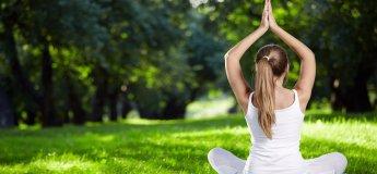 Безкоштовні курси медитації