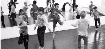 Осінній набір в Інші Танці – авторську школу Марини Лимар